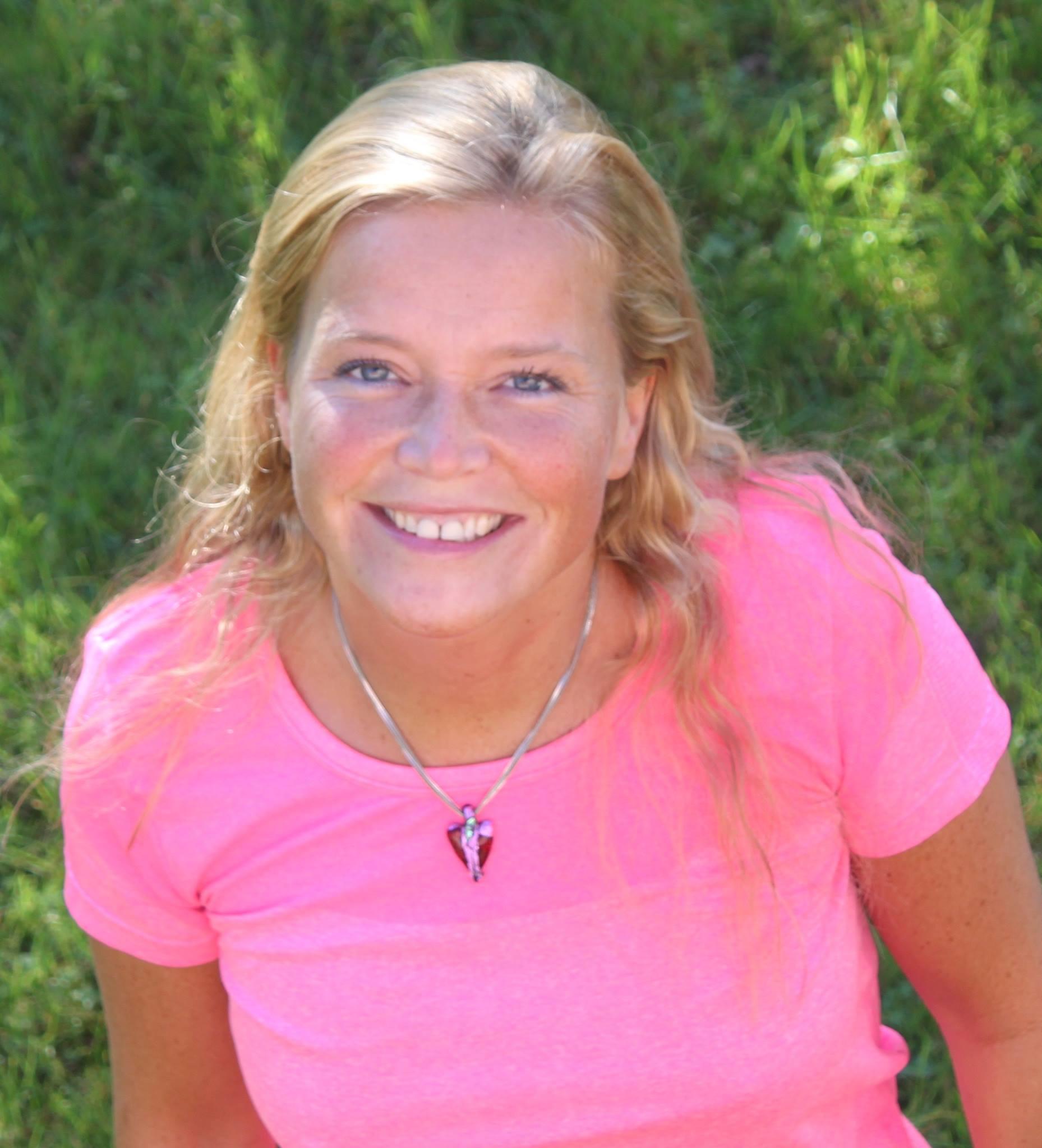 Ann-Peggy Nordberg